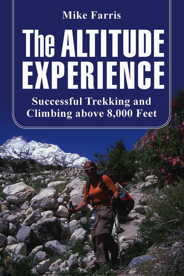 The Altitude Experience: More info
